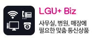 LGU+ biz