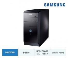 [단종PC][[삼성전자] 삼성 기업용 데스크탑PC DB400T6B-GQH/C