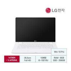 [LG전자] LG gram 2in1 14T90N-VP50ML
