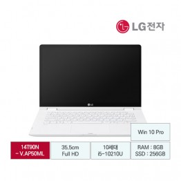 [LG전자] LG gram 2in1 14T90N-VP50ML