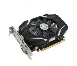GeForce GTX1050 D5 2GB