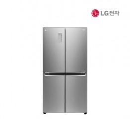 [LG전자] LG DIOS 매직스페이스 F871SS32 [용량:870L]