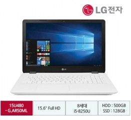 [LG전자] LG 울트라PC 15U480-G.AR50ML [화이트]