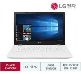 [LG전자] LG 울트라PC 15U480-K.AP50ML [화이트]