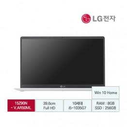 [LG전자] LG gram 15 15Z90N-V.AR50ML