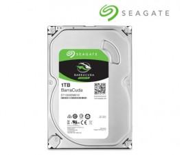 씨게이트 바라쿠다 HDD 1TB (SATA3  7200rpm 64MB)