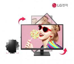 [LG전자] LG 24인치 IPS 모니터 24BK550Y