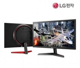 [LG전자] LG 24인치 울트라기어 게이밍 모니터 24GL600F