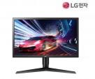 [LG전자] LG 24인치 울트라기어 게이밍 모니터 24GL650