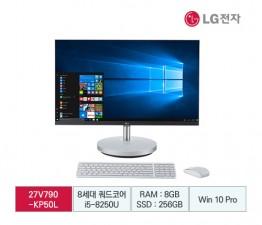 [LG전자] LG 8세대 일체형 PC 27V790-K.AP50L