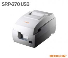 [영수증프린터] 도트 매트릭스 USB SRP-270USB [재고보유][한정수량]