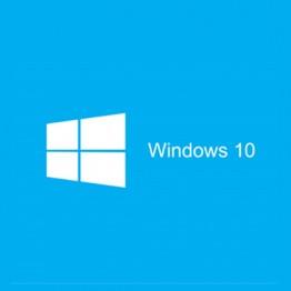 [마이크로소프트] Windows 10 Home (DSP/한글/64bit)