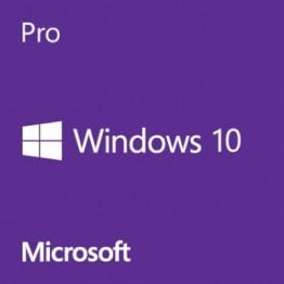 [마이크로소프트] Windows 10 Pro (DSP/한글/64bit)