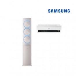 [삼성전자] 삼성 무풍 에어컨 홈멀티형 AF22R9970RFRY [선매립배관][기본 설치비 무료]