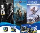 [PS4] PlayStation®4 MEGA PACK 글레이셔 화이트