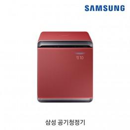 [삼성전자] 삼성 무풍 큐브 공기청정기 47㎡ AX47T9560OSD