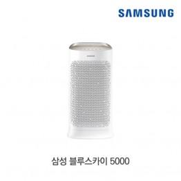 [삼성전자] 삼성 블루스카이 5000 공기청정기 60㎡ AX60T5020WFD