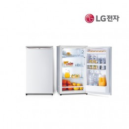 [LG전자] LG 싱싱 냉장고 B107W [용량:96L]