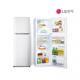 [LG전자] LG 싱싱 냉장고 B247W [용량:237L]