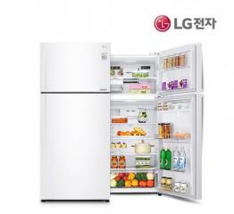 [LG전자] LG 일반냉장고 B477WM [용량:480L]
