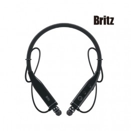 [Britz] 브리츠 넥밴드 블루투스이어폰 BE-N4500