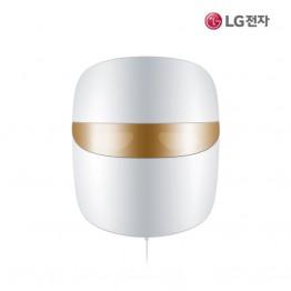 [LG전자] 프라엘 더마 LED 마스크 BWJ2V [화이트 골드]