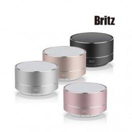 [Britz] 브리츠 휴대용 블루투스 스피커 BZ-A10 Bluemoon
