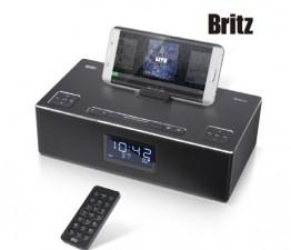 [Britz] 블루투스 스피커 BZ-M4150 (블랙)