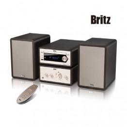 [Britz] 브리츠 블루투스 CD 알람 라디오 BZ-MC1583B