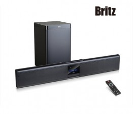 [Britz] 프리미엄 Wireless 사운드바 스피커 BZ-T3920