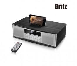[Britz] 프리미엄 Bluetooth Audio All-in-one BZ-T7600 Plus (블랙)