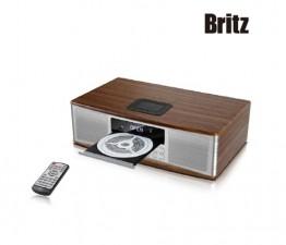 [Britz] 프리미엄 Bluetooth Audio All-in-one BZ-T7600 Plus (우드)
