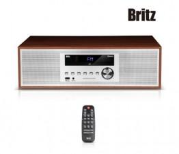 [Britz] 블루투스 CD 플레이어 BZ-T8300