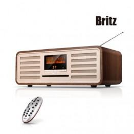 [Britz] 브리츠 진공관 블루투스 오디오 BZ-T8800