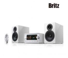[Britz] 프리미엄 진공관 블루투스 오디오 시스템 BZ-TM780 (화이트)