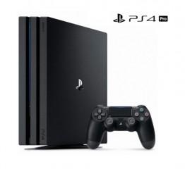 [SIEK] PlayStation®4 Pro 2TB 제트블랙 CUH-7218CB01