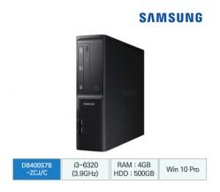 [삼성전자] 삼성 기업용 데스크탑 DB400S7B-ZCJ/C (DB400S7B-Z0H/C후속)
