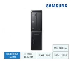 [삼성전자] 삼성 기업용 슬림형 데스크탑 DB400S9A-Z341S