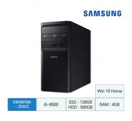 [삼성전자] 삼성 기업용 데스크탑 DB400T8A-ZDX/C [한정수량 재고운영]
