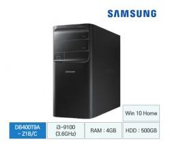 [삼성전자] 삼성 기업용 데스크탑 DB400T9A-Z1B/C [예약판매/12월출고예정][필수견적요청]