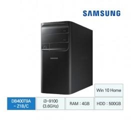 [재고문의필수][삼성전자] 삼성 기업용 데스크탑 DB400T9A-Z1B/C [사전예약]