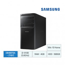 [재고문의필수][삼성전자] 삼성 기업용 데스크탑 DB400T9A-Z1B/C