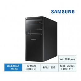 [삼성전자] 삼성 기업용 데스크탑 DB400T9A-Z1E/C [필수견적요청]