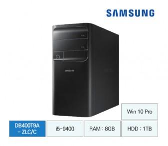 [노마진이벤트][삼성전자] 삼성 기업용 데스크탑 DB400T9A-ZLC [한정수량 재고보유]