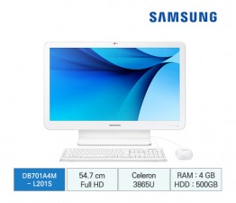 [삼성전자] 삼성 올인원PC 5 Style  DB501A2M-L101S