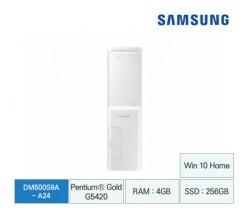 [삼성전자] 삼성 기업용 데스크탑 Slim DM500S9A-A24
