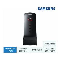 [삼성전자] 삼성 데스크탑 오디세이 PC DM800SBA-A719