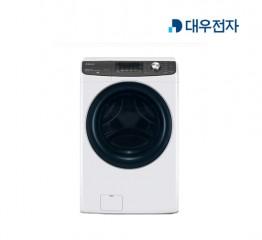 [대우전자] 대우 클라쎄 경사드럼 세탁기 DWD-15PDWPR [용량:15kg]