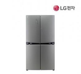 [LG전자] LG DIOS 오케스트라 냉장고 F871TS56 [용량:870L]