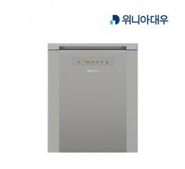 [대우전자] 대우 클라쎄 뚜껑형 김치냉장고 FR-K13SXLS [용량:120L]